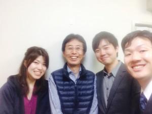 Dr. kashiwagi